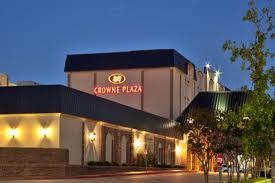 Crowne Plaza - Hotels/Accommodations, Reception Sites - 1801 West Pinhook Road, Lafayette, LA, United States