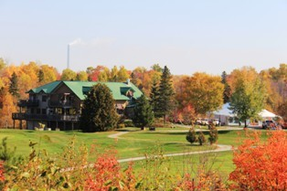 Sixth Avenue Golf & Country Club - Attractions/Entertainment, Ceremony Sites - 320 6th Avenue, ON, Canada