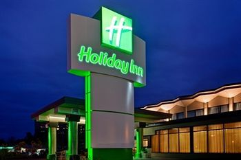 Holiday Inn Sudbury - Hotels/Accommodations, Reception Sites - 1696 Regent Street, Sudbury, ON, Canada