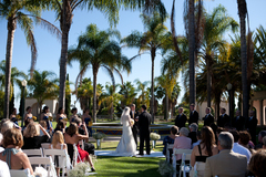 Wedding Ceremony - Ceremony - 2115 Park Blvd, San Diego, CA, 92101