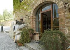 Hotel & Wine Resort Villa Dievole - Winery - Loc Vagliagli Via del Taglio, Castelnuovo Berardenga (SI), Italy