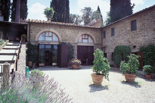 Villa Vignamaggio - Wineries, Attractions/Entertainment, Ceremony Sites, Reception Sites - Località Petriolo, 5, Greve in Chianti, Tuscany, 50022, IT