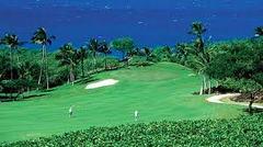 KAANAPALI GOLF COURSES - Golf - 2290 Kaanapali Pkwy, Lahaina, HI, 96761