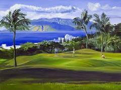 Golf Maui - Golf - Kaanapali, HI