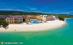Iberostar Rose Hall Suites - Hotel - Main Rd. Montego Bay - Little River P.O, Montego Bay, Jamaica