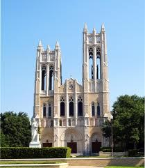 First United Methodist Church Fort Worth - Ceremony Sites - 800 W 5th St, Fort Worth, TX, 76102