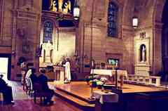 Church of the Good Shepherd - Ceremony - New York, NY