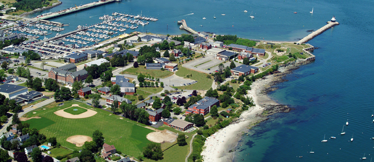 Peter A. Mckernan Hospitality Center - Ceremony Sites, Reception Sites, Hotels/Accommodations - 2 Fort Rd, South Portland, ME, United States