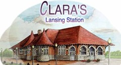 Clara's Lansing Station - Restaurant - 637 East Michigan Avenue, Lansing, MI, United States