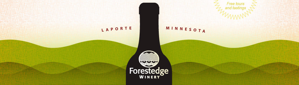 Forestedge Winery - Ceremony Sites - Minnesota 64, Laporte, MN, 56461