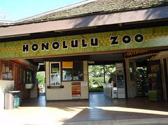 Honolulu Zoo - Attraction - 151 Kapahulu Ave, Honolulu, HI, United States