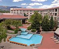 Doubletree By Hilton Hotel Colorado Springs - Hotels/Accommodations - 1775 East Cheyenne Mountain Boulevard, Colorado Springs, CO, United States