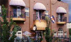 Old Town Guesthouse - Hotels/Accommodations - 115 S 26th St, Colorado Springs, CO, 80904