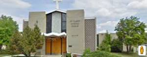 St. Clare Roman Catholic Church - Ceremony Sites - 6310 118 Ave NW, Edmonton, AB, T5W 5A6