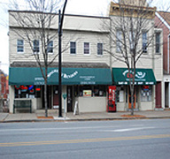 Spaghetti Benders Italian Restaurant - Restaurant - 563 Philadelphia Street, Indiana, PA, United States