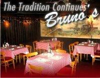 Bruno's Restaurant - Restaurant - 1108 Philadelphia Street, Indiana, PA, United States