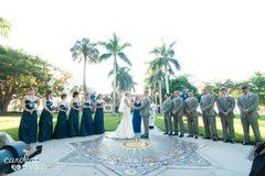 Wedding Ceremony - Ceremony -