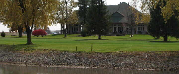 Manteno Golf Courses - Reception Sites - 7202 North 4000E Road, Manteno, IL, United States