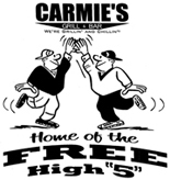 Carmie's Grill & Bar - Restaurants - 2458 South State Route 231, Tiffin, OH, 44883