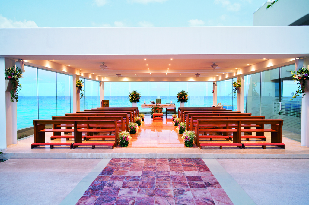 Gran Caribe Real Resort & Spa All Inclusive - Reception Sites, Ceremony Sites - Boulevard Kukulkan 5, קנקון, Quintana Roo, Mexico