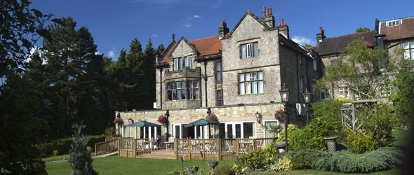 The Maynard Arms - Hotels/Accommodations, Reception Sites - Main Road, Derbyshire, S32 2HE