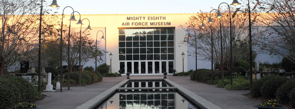 The Mighty Eighty Museum - Reception Sites - Bourne Ave, Pooler, GA, 31322, US