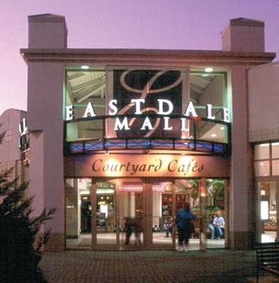 Eastdale Mall - Attractions/Entertainment, Shopping - 1000 Eastdale Mall, Montgomery, AL, United States