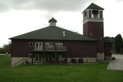White Twp Fire Station Museum & Event Center - Reception - Indian Springs Rd, Indiana, PA, 15701