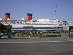 Queen Mary - Attraction - 1126 Queens Hwy, Long Beach, CA, United States
