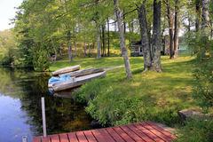 Shaffer Park Resort - Lodging  - 7217 Shaffer Rd, Crivitz, WI, 54114
