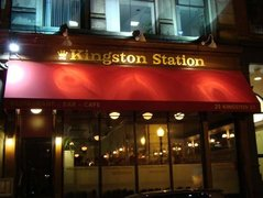 Kingston Station - Reception - 25 Kingston St, Boston, MA, 02111