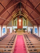 Kenwood Park United Methodist Church - Ceremony - 175 34th St NE, Cedar Rapids, IA, 52402