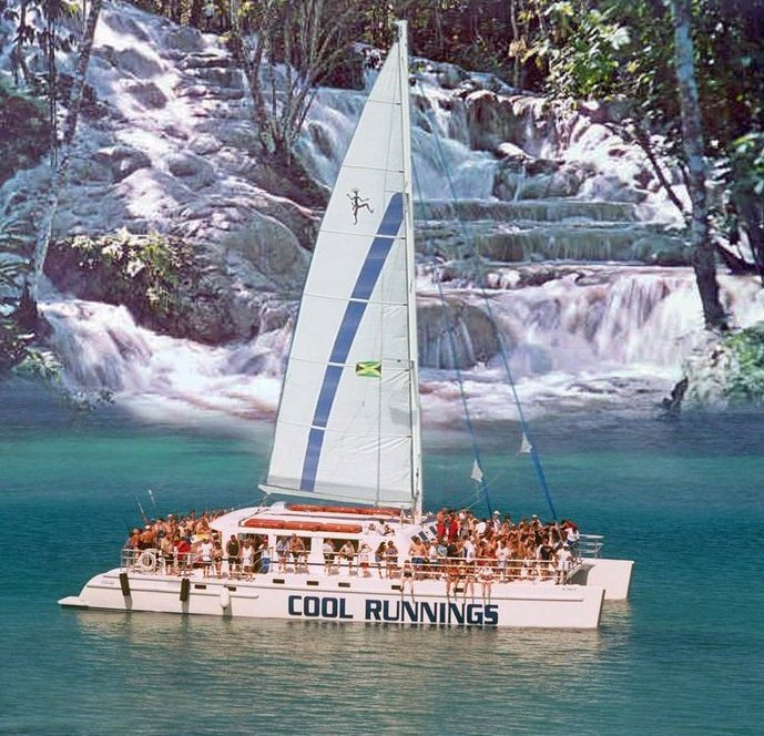 Cool Runnings Cruises - Attractions/Entertainment -