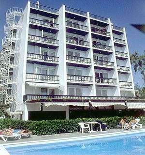 Palace - Hotels/Accommodations - Leoforos Poseidonos 4, Glyfada, Athens, Greece