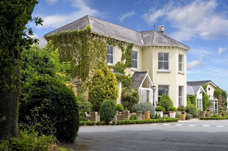 Summerhill House Hotel Wicklow - Reception Sites - Enniskerry, Co. Wicklow, Ireland