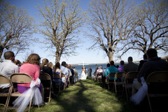Lakeshore Center at Okoboji - Ceremony - 1864 Iowa 86, Milford, IA, 51360, US