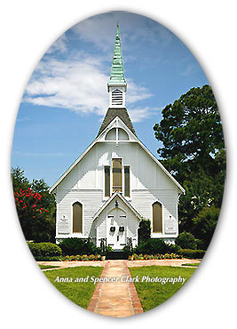 Lovely Lane Chapel - Ceremony Sites - GA