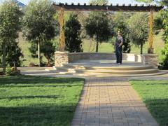 Danza del Sol Winery - Ceremony - 39050 De Portola Rd, Temecula, CA, 92592
