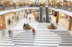 Pickering Town Centre Mall - Attraction - 1355 Kingston Rd, Pickering, ON, L1V