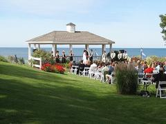 Jason and Anna 's Wedding in Grand Haven, MI, USA