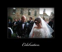Karen and Jordan's Wedding in Linlithgow, Scotland, UK