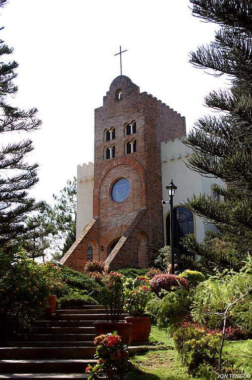 Caleruega Chapel - Ceremony Sites - Barangay Kaylaway, Nasugbu, 4231, Batangas, Philippines