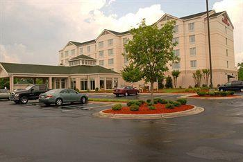 Hilton Garden Inn Charlotte Pineville - Hotels/Accommodations - 425 Towne Centre Boulevard, Pineville, NC, United States