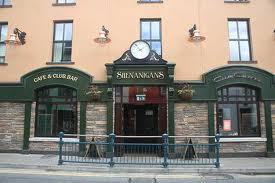 Shenanigans Bar - Restaurants - Bridge St, Sligo, County Sligo, Ireland