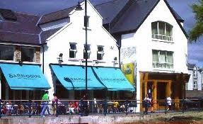The Garavogue Bar - Restaurants - 16 Stephen Street, Sligo, Co. Sligo, Ireland