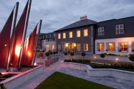 Radisson Blu Hotel & Spa Sligo - Hotels/Accommodations - Ballincar Cottages, Sligo, Ireland