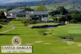 Castle Dargan Golf Hotel & Wellness Resort - Golf Courses - Ballygawley Road, Ballygawley, Co. Sligo, Ireland