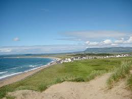 Strandhill Beach - Beaches - Strandhill, Co. Sligo, County Sligo, IE