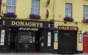 Coach Lane Restaurant At Donaghy's Bar - Restaurants - 1 Lord Edward Street, Sligo, Ireland