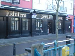 Fiddlers Creek - Restaurants - Rockwood Parade, Sligo, Ireland
